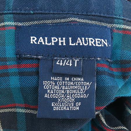 Polo Ralphlauren(폴로) 아동용 원피스