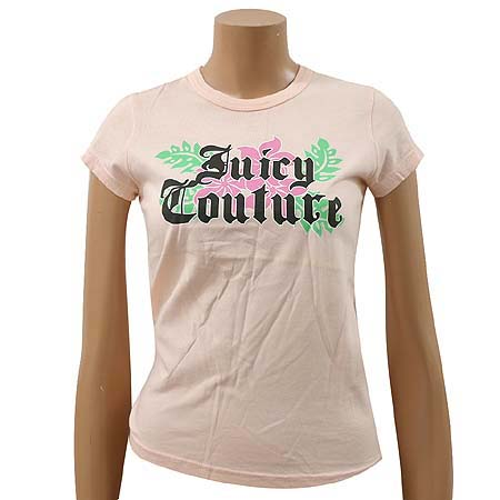 JUICY COUTURE(��� �ٶٸ�) ���� Ƽ