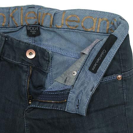 Calvin Klein(캘빈클라인) 스키니 진 이미지2 - 고이비토 중고명품