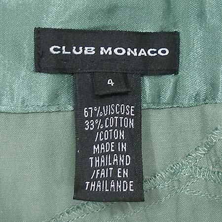 CLUB MONACO(클럽모나코) 스커트