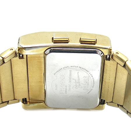 AXCENT (액센트) X4367 금장 스틸 전자 시계 이미지4 - 고이비토 중고명품