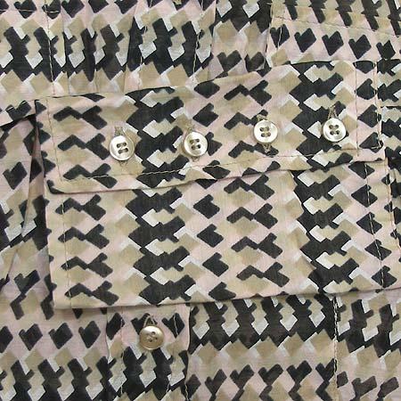 ATOS LOMBAR DINI(아토스 롬바르 디니)(이태리) 실크혼방 남방 [인천점] 이미지3 - 고이비토 중고명품