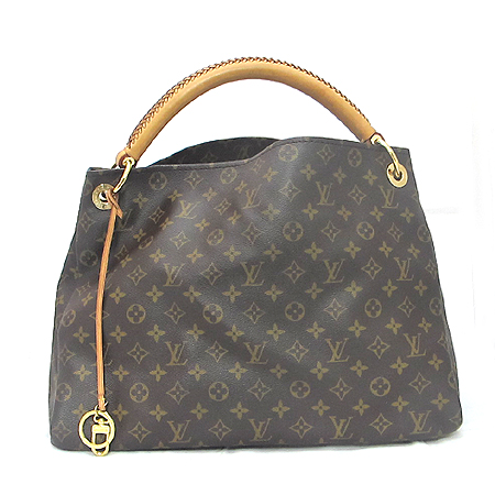 Louis Vuitton(���̺���) M40249 ���׷� ĵ���� ��ġ MM �����
