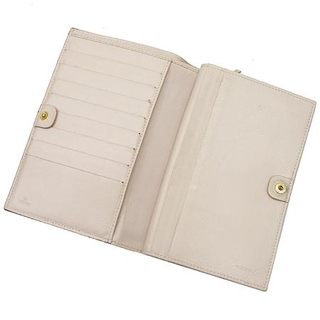Fendi(펜디) 8M0229 금장 로고 장지갑 [강남본점] 이미지4 - 고이비토 중고명품