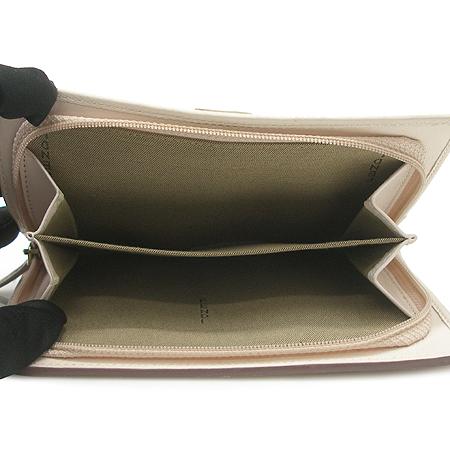 Fendi(펜디) 8M0229 금장 로고 장지갑