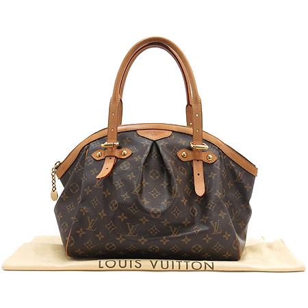 Louis Vuitton(���̺���) M40144 ���� ĵ���� Ƽ���� GM �����