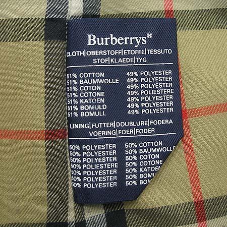Burberry(버버리) 트렌치 코트 이미지5 - 고이비토 중고명품