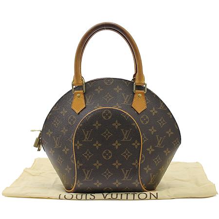 Louis Vuitton(루이비통) M51127 모노그램 캔버스 엘립스 PM 토트백 이미지2 - 고이비토 중고명품