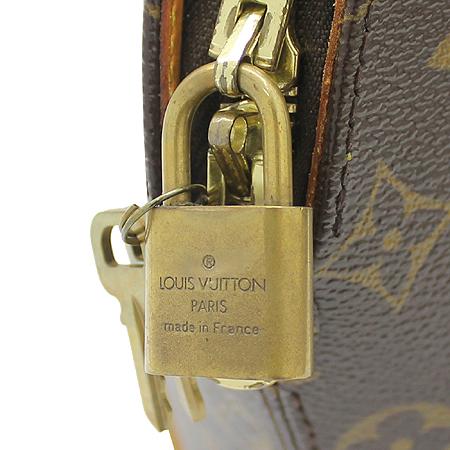 Louis Vuitton(루이비통) M51127 모노그램 캔버스 엘립스 PM 토트백 이미지5 - 고이비토 중고명품