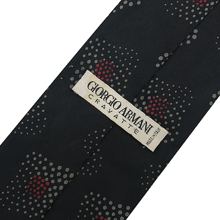 Armani(아르마니) 실크 100% 넥타이