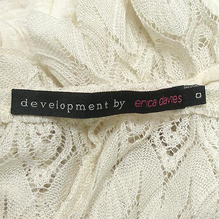 Development(디벨롭먼트) BY ERICA DAVIES 브라우스