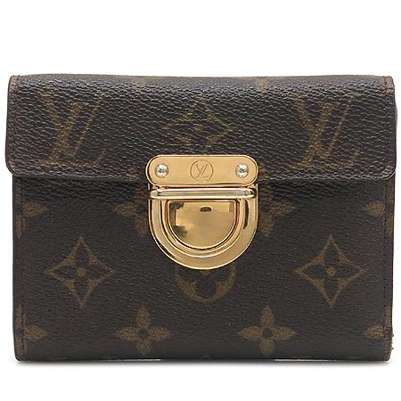 Louis Vuitton(루이비통) M60003 모노그램 캔버스 코알라 카드 홀더 반지갑
