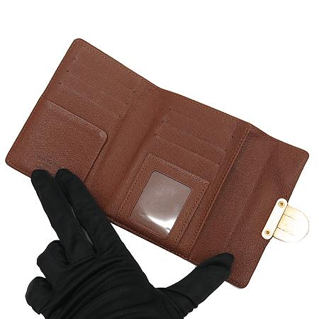 Louis Vuitton(루이비통) M60003 모노그램 캔버스 코알라 카드 홀더 반지갑 이미지3 - 고이비토 중고명품