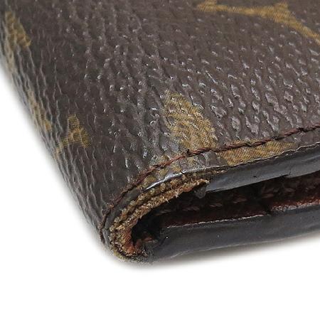 Louis Vuitton(루이비통) M60003 모노그램 캔버스 코알라 카드 홀더 반지갑 이미지5 - 고이비토 중고명품