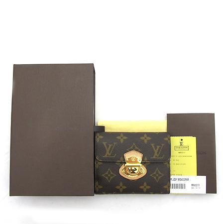 Louis Vuitton(루이비통) M60211 모노그램 캔버스 조이 월릿 중지갑 이미지2 - 고이비토 중고명품