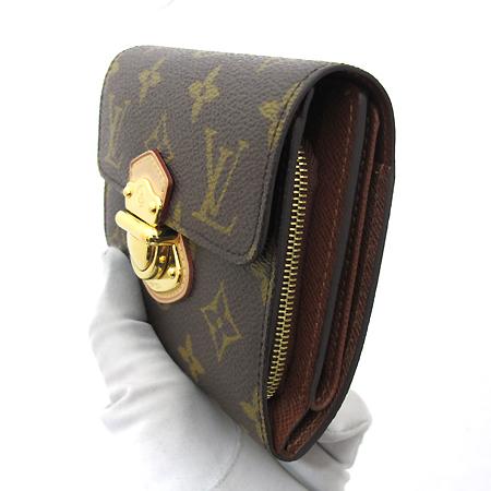Louis Vuitton(루이비통) M60211 모노그램 캔버스 조이 월릿 중지갑 이미지3 - 고이비토 중고명품