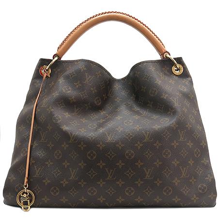 Louis Vuitton(루이비통) M40259 모노그램 캔버스 앗치 GM 숄더백 [명동매장]