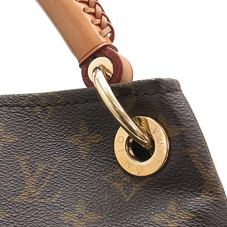 Louis Vuitton(���̺���) M40259 ���� ĵ���� ��ġ GM ����� [�?����]