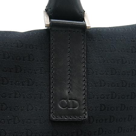 Dior(크리스챤디올) 디올옴므 (DIOR HOMME) 로고 패브릭 브리프케이스 서류가방 토트백 [부산본점]