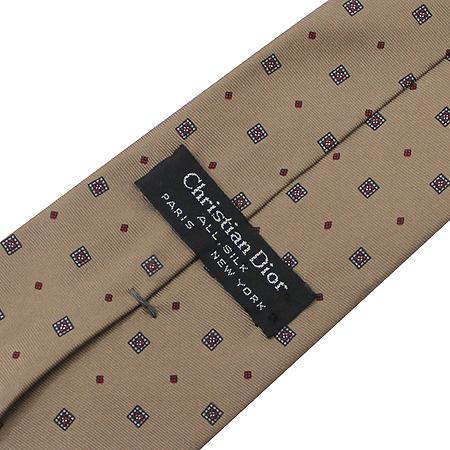 Dior(크리스챤디올) 실크 100% 넥타이