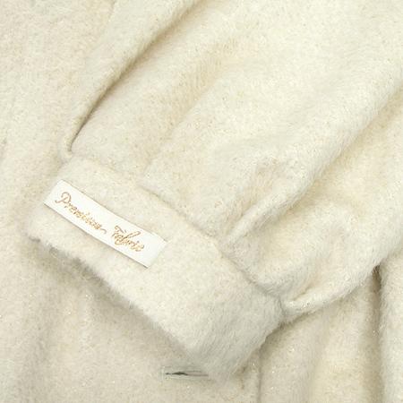 BANILA B(바닐라비) 알파카 혼방 코트 (허리끈 set)