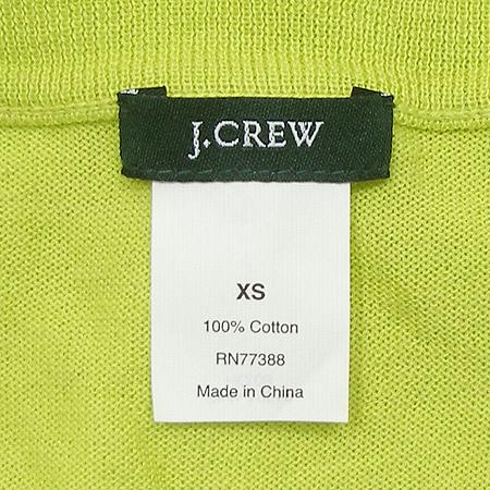 JCREW(제이크루) 반팔 롱가디건 [부산센텀본점]