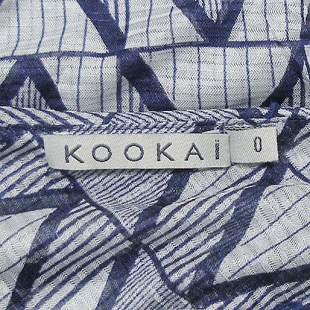 KOOKAI(쿠카이) 나시 원피스