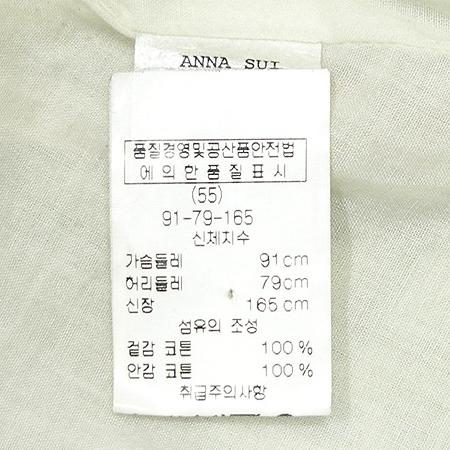 Anna Sui(�ȳ�����) ������