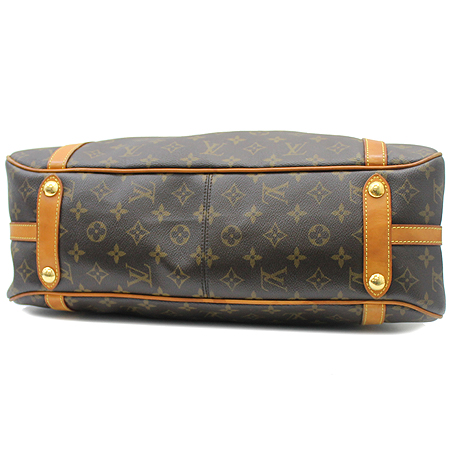 Louis Vuitton(루이비통) M51188 모노그램 캔버스 스트레사 GM 숄더백