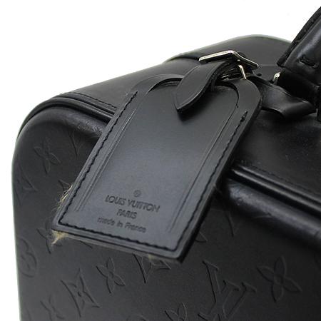 Louis Vuitton(루이비통) 모노그램 매트 악세사리겸 여행용 토트백