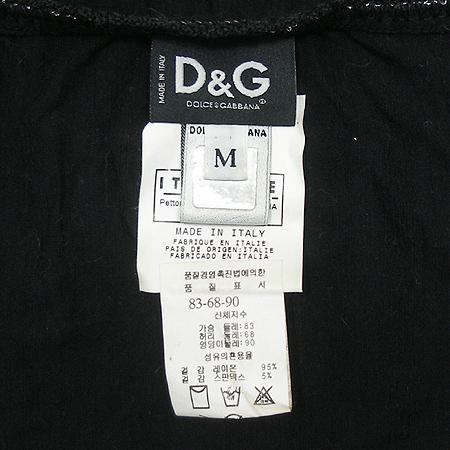 D&G(돌체&가바나) 티