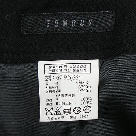 TOMBOY(톰보이) 스커트