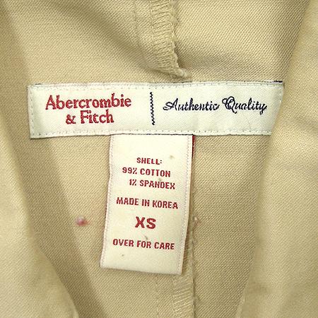 Abercrombie(아베크롬비) 자켓