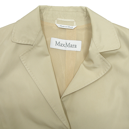 Max Mara(막스마라) 실크 혼방 자켓