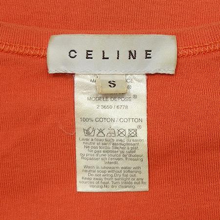 Celine(셀린느) 반팔 티