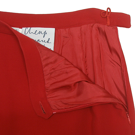 Moschino(모스키노) 자켓 스커트 세트