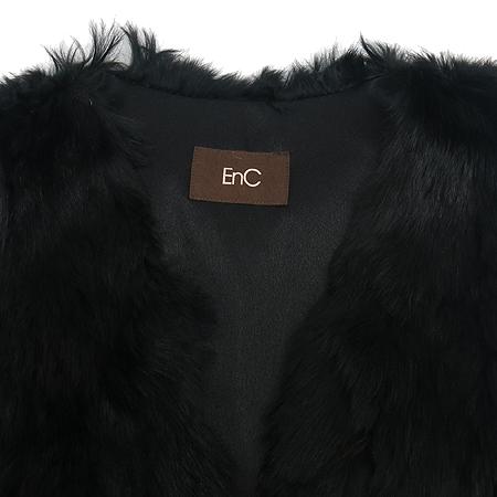 ENC(이엔씨) 토끼털 조끼