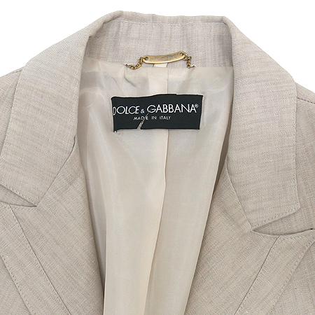 DOLCE & GABBANA(돌체&가바나) 자켓