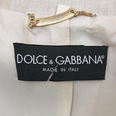 DOLCE & GABBANA(돌체&가바나) 자켓 [동대문점]
