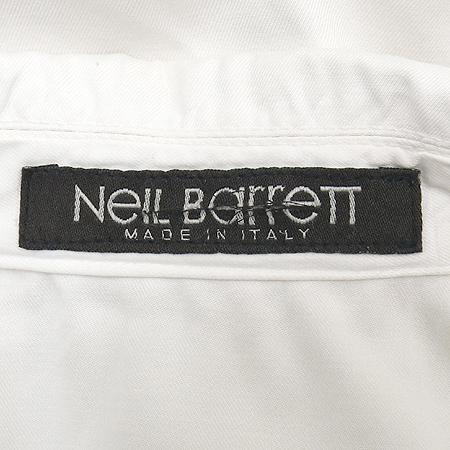 NEIL BARRETT(닐바렛) 카라 민소매 원피스