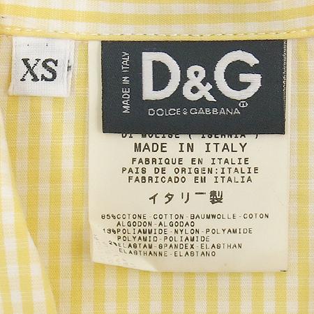 D&G(돌체&가바나) 남방