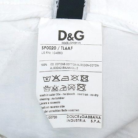D&G(돌체&가바나) 반바지