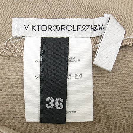 H&M(에이치엔앰) viktor&rolf 스커트 이미지4 - 고이비토 중고명품
