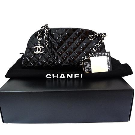 Chanel(샤넬) A50557Y07539 마드모아젤 페이던트 M사이즈 볼링 숄더백 [일산매장]