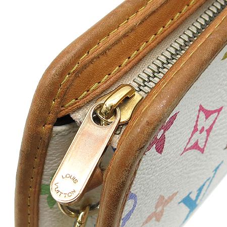 Louis Vuitton(���̺���) M40049 ���� ��Ƽ �÷� ȭ��Ʈ �ȸ� Ŭ��ġ �� �����[��õ��]