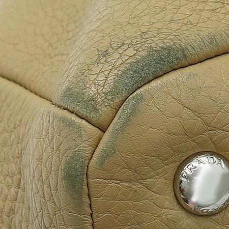 Prada(프라다) BR4393 VIT.DAINO 금장 로고 장식 2WAY