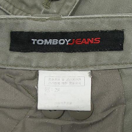 TOMBOY(톰보이) 카고바지