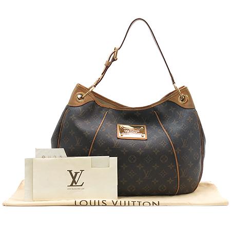 Louis Vuitton(루이비통) M56382 모노그램 캔버스 갈리에라 PM 숄더백 [대구반월당본점] 이미지2 - 고이비토 중고명품
