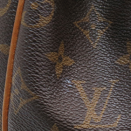 Louis Vuitton(루이비통) M56382 모노그램 캔버스 갈리에라 PM 숄더백 [대구반월당본점] 이미지6 - 고이비토 중고명품