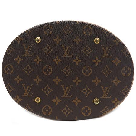 Louis Vuitton(루이비통) M42236 모노그램 캔버스 그랜드 바겟 숄더백